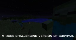 Pixl'D Survival Minecraft Server