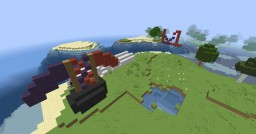 Race Competition Minecraft Project