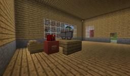 MesterMc Kaland Minecraft Map & Project