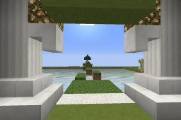 Parkour De Dimensiones Minecraft Project