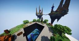 FreeLand [Prison Map] Minecraft Project