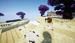 EnderHouse [Prison Map] Minecraft Project