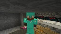 The Spider Grinder Minecraft Project