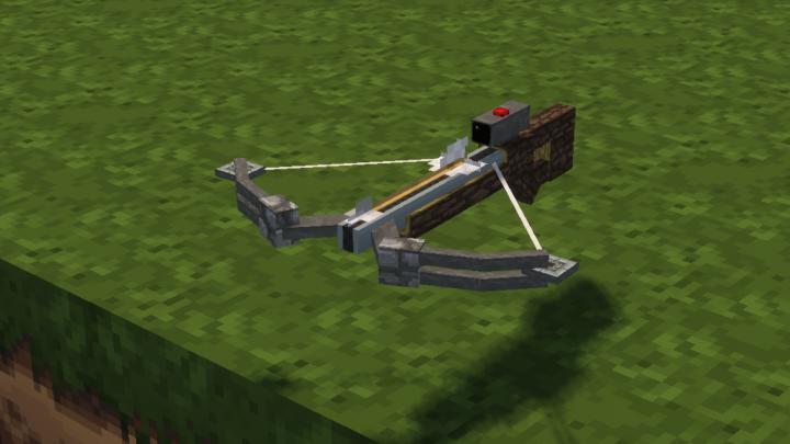 Best Crossbow Minecraft Texture Packs - Planet Minecraft
