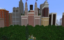 McCityLife Minecraft Server