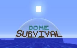 Minecraft Island Dome Survival Re-upload  Minecraft Project