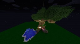 Tree of Life Minecraft Project