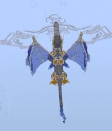 Dragon_ICE Minecraft Project