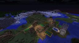 Pumpkin Meadow }Mini Build{ Minecraft Project