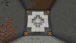 Best Bunker In Minecraft Minecraft Map & Project