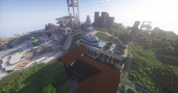 THE MAN WITH THE PLAN 2017: The Plan Minecraft Project