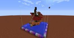 One Chunk Junk Minecraft Project
