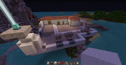 Your City my City - Cabo Frio Minecraft Project