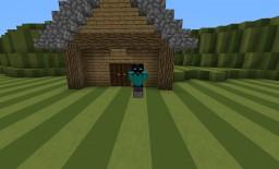 the legend's adventure Minecraft Project