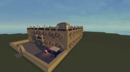 Herrenhaus Minecraft Project