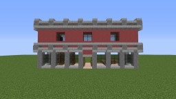 For Dean Minecraft Project