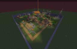 Perdido Entre Aldeas (Parte 1) Minecraft Project