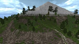 Mount Aspis Minecraft Project