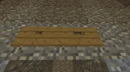 PRiSON Minecraft Project