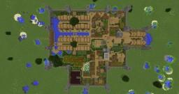 Oppidum Batavorum Minecraft Project