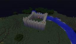 Castle Nexo Minecraft Project