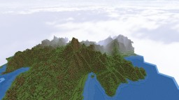 Isles of Tornia Minecraft Project