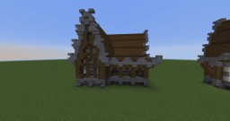 rpg house 4 Minecraft Project