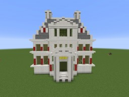 Schielandshuis Minecraft Map & Project