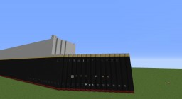 New ocean liner! RMS Fantastic Minecraft Project