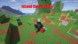 Tropical Island Map   Medium Minecraft Project