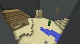 FindThePumpkin Minecraft Project