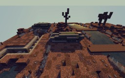 Realistic WWI Battlefield Minecraft Map & Project