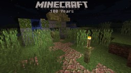 KCPY's Minecraft 100 Years Minecraft Texture Pack