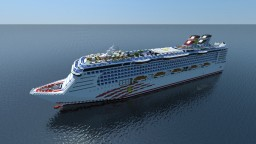 September cruise Minecraft Project