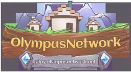 Olympuss Prison Minecraft Server