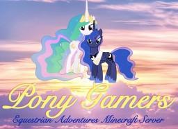 Equestrian Adventures Minecraft