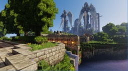 Kasarose Kingdom RP (Medieval, heavy dark fantasy, steampunk -dawn of the industrial-) Minecraft Server
