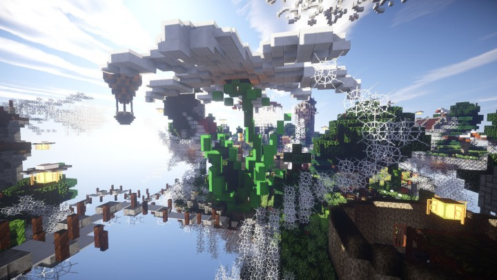 download minecraft 9 cloud server