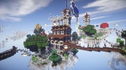 (Minecraft) Cloud Nine Murder Mystery! (Download) Minecraft Project