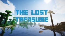 THE LOST TREASURE - by Bezar Minecraft Project