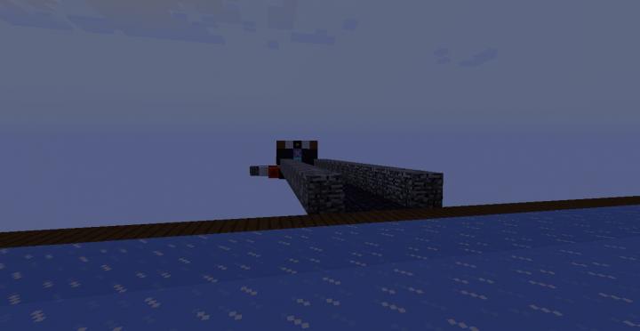 Ponte para Slender Minigame