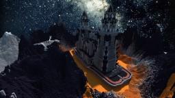 Doom Island - Acier Builds - Minecraft Project