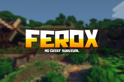 Ferox MC Minecraft Server