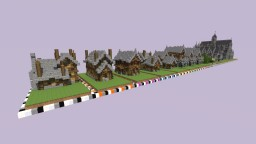 Village Transformation Building Pack Minecraft Project