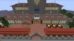 Fairytail Legacy! Minecraft Server