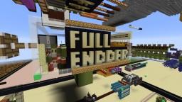 Analog Full Adder 16Bit - Yap7 Minecraft Project