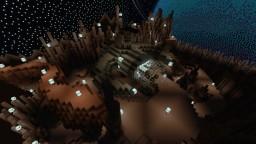 Sanctum Moon Minecraft Map & Project