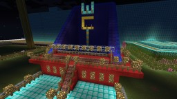 Minecraft Waterfall Casino Wonderland Minecraft Map & Project