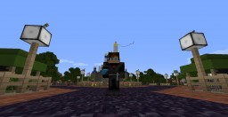 Star Wars Texture Pack Minecraft Project