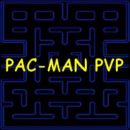 PAC-MAN's revenge by AlwaysBeKind Minecraft Texture Pack